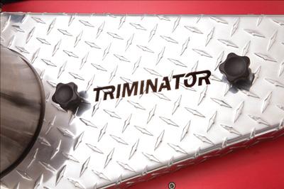 Triminator Belt Guard