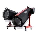 Centurion Pro DBT 5 Dual Tumbler Dry Trimmer