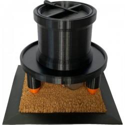 Humboldt Cones 1g Palm/Tendu Wrap Filling Machine Starter Kit
