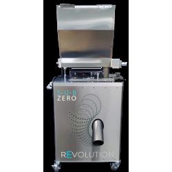 STM Revolution Sub-Zero Cannabis Grinder