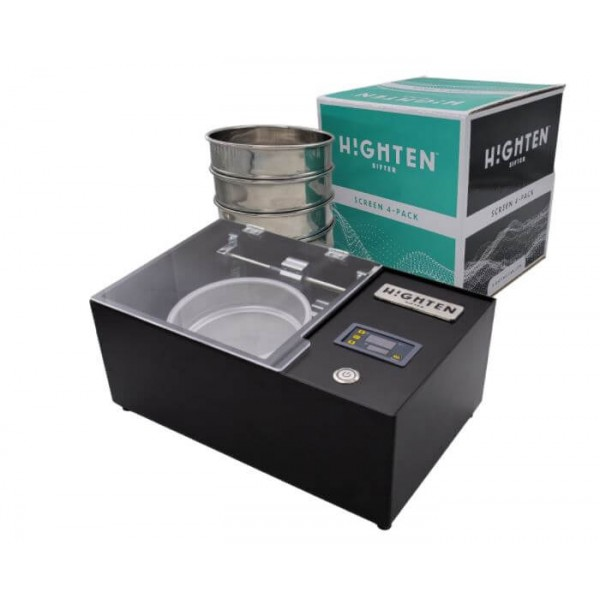 Highten Sifter Motorized Dry Sifter (Consumer)