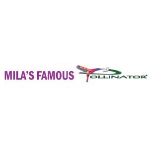 Mila's Famous Pollinator