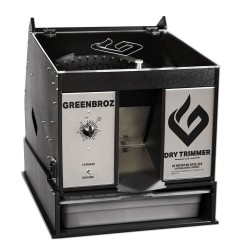 GreenBroz 215 Dry Standard Trimmer
