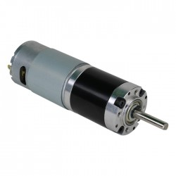 Replacement Motor for Bubble Magic Pollinators 150-500-1500