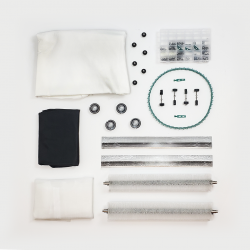 CenturionPro Gladiator Trimmer Parts Kit