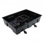 140 Site Psycloner Pro Aeroponic Cloner Machine