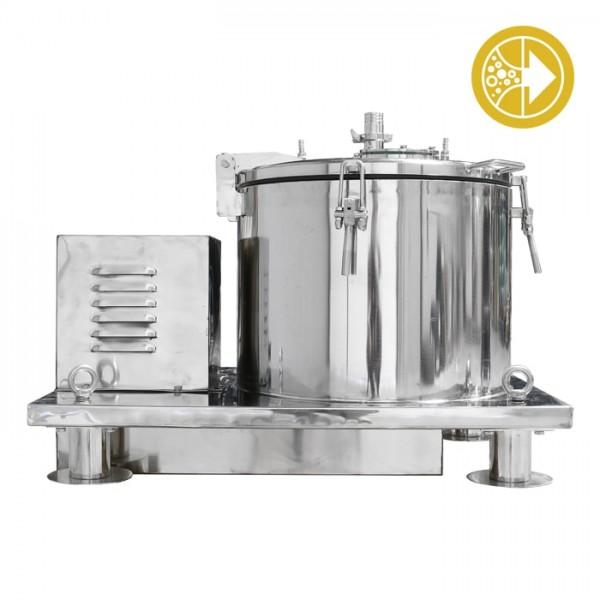 Bucket-15 Ethanol Extraction Machine (60LBS HOUR)
