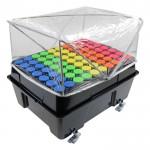 70 Site Psycloner Pro Aeroponic Cloner Machine