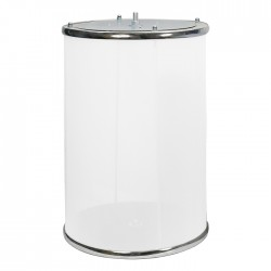 Replacement Tumbler Barrel Bubble Magic 150 Gram 125-185 micron