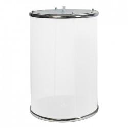 Replacement Tumbler Barrel Bubble Magic 1500 125-185 micron sizes
