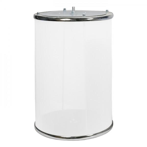 Replacement Tumbler Barrel Bubble Magic 500 gram 125-185 micron