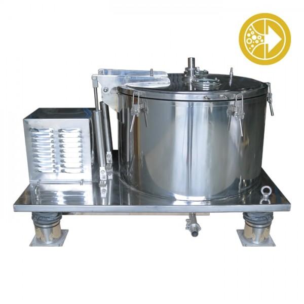 Bucket-30 Ethanol Extraction Machine (120LBS HOUR)