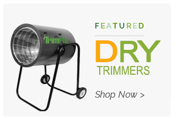All Dry Trimmers