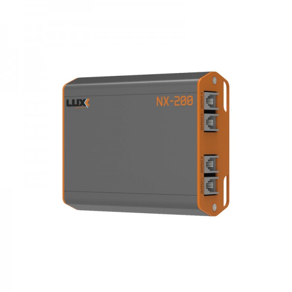 Luxx NX-200 Lighting Amplifier