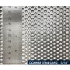"Coarse Standard Milling Screen, 3/16"" +$395.00"
