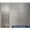 "Medium Standard Milling Screen, 1/8"" +$395.00"
