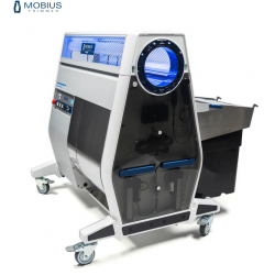 Mobius M108S Trimming Machine