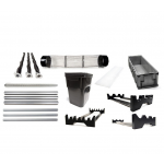 Mobius Trimmer Hot Swap Kit