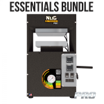 NugSmasher PRO Rosin Press (Essentials Bundle)