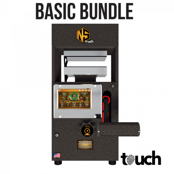 Nugsmasher Touch (Basic Bundle)
