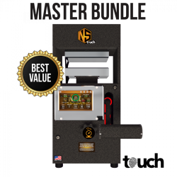 Nugsmasher Touch (Masters Bundle)