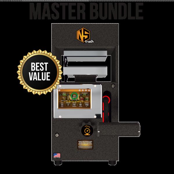 Nugsmasher Touch (Masters Bundle)