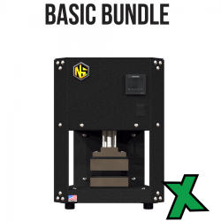 NugSmasher X Rosin Extraction System ( Basic Bundle)