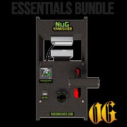 NugSmasher OG Essentials Bundle