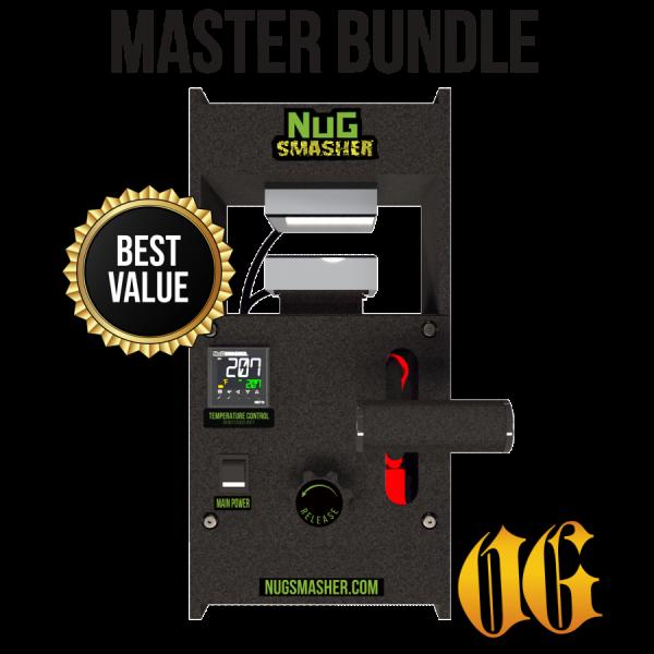 Nugsmasher OG Master Bundle