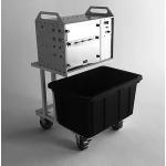 OX Box Bucker