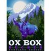 Ox Box Bucker Oregon
