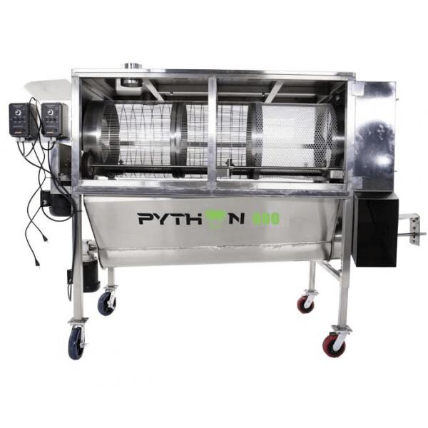Toms Tumbler Python 600 Dry Trimmer