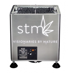 STM Canna Mini-RocketBox PLUS+ Pre-Roll Cone Filling Machine