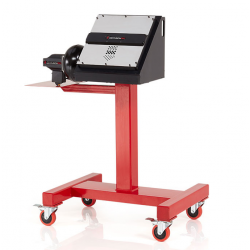 CenturionPro GC1 Gentle Cut Bucking Machine with Stand