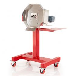 CenturionPro HP1 High Performance Bucking Machine/W Stand