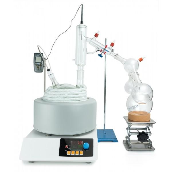 5L Short Path Distillation Kit with P5 Distillation Head