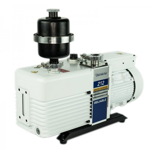 Pro Series 21.2CFM Corrosion Resistant Two Stage Vacuum Pump