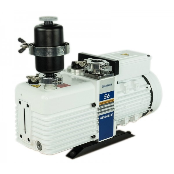 UL Listed BVV Pro Series 5.6CFM Two Stage Vacuum Pump