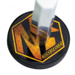 NugSmasher Mini Rosin Press (Mini Essentials Bundle)