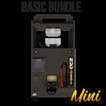 NugSmasher Mini Rosin Press (Basic Bundle)