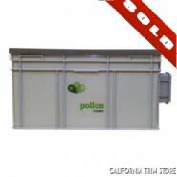 Pre Owned PollenMaster 1500
