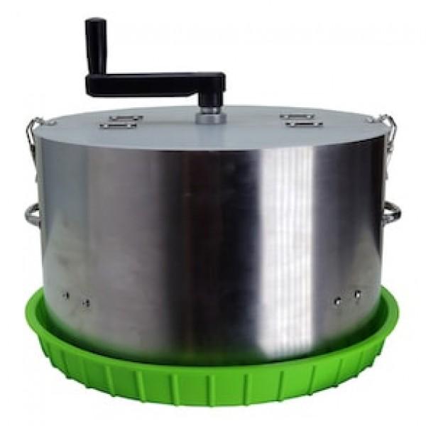 "16"" Crankit Dry & Wet Precision Bowl Trimmer"