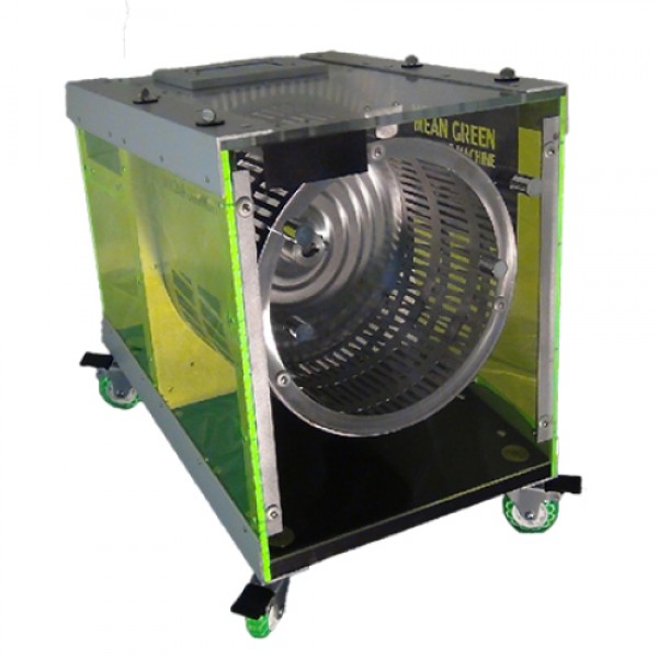 Mean Green Trimming Machine IR16Pro