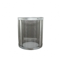 High Tech Shredder/Sifter ( Replacement Basket)
