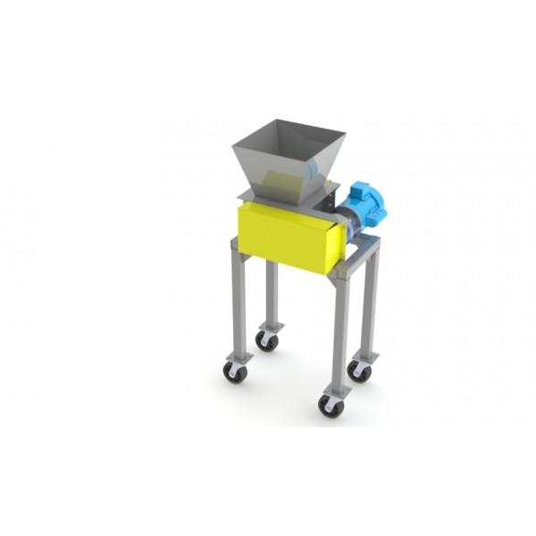 AMERI-SHRED Medical Plant Waste Shredders (MJ-21001)