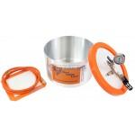 Closed Column Extractor Starter Kit