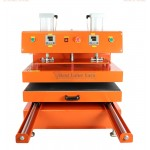 20x16 Dual Piston Rosomatic Pneumatic Rosin Press (10,000psi)
