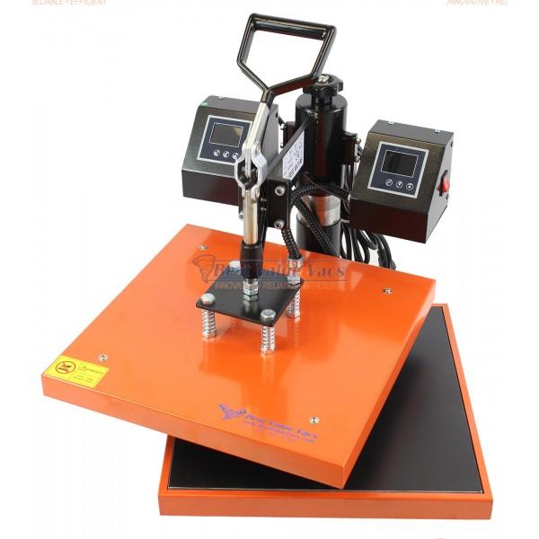 Easy Swing XL Rosin Press