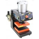 Rosomatic Compact Pneumatic Rosin Press (13000psi) Dry Ice Shaker Kit