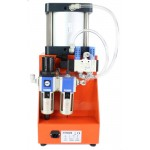 Rosomatic Compact Pneumatic Rosin Press (13000psi) - Dual Heat